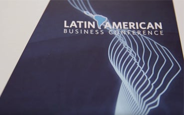 2016 Latin American Business Conference Highlights