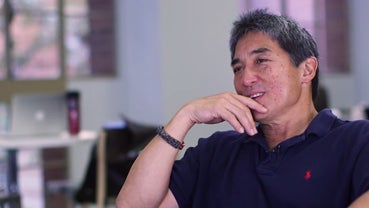 Connections: Guy Kawasaki's 3 Tips For Entrepreneurs