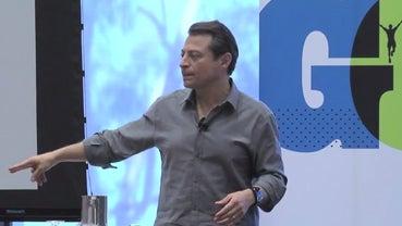HBA Conference 2014: Peter H Diamandis