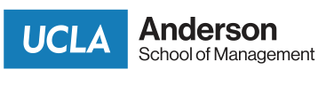 UCLA Anderson School of Management logo