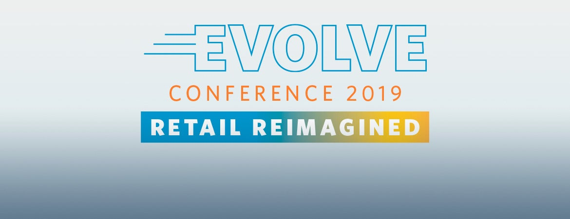 UCLA Anderson evolve retail conference
