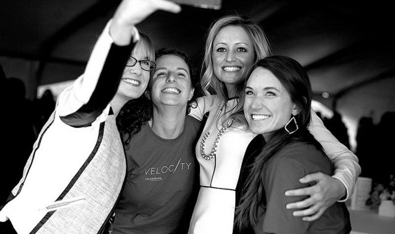 UCLA Anderson's Velocity Women's Summit