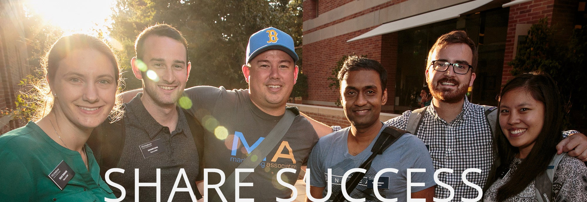 our character ucla anderson school of management three pillars encompass the intrinsic values of ucla anderson