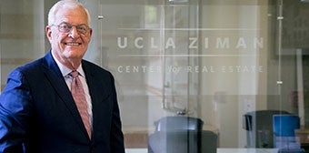 Success is Making a Difference, According to Dick Ziman