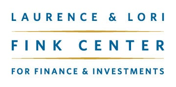 Laurence D. and Lori W. Fink Center for Finance & Investments (Fink Center)