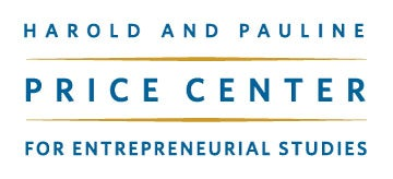 Harold and Pauline Price Center for Entrepreneurial Studies