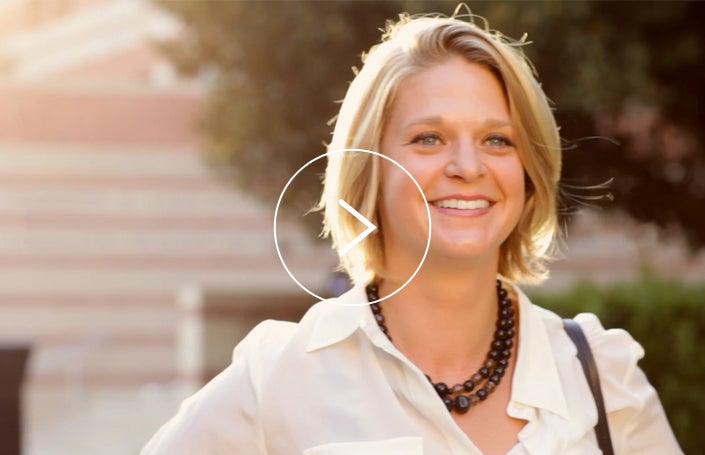 Our Stories: Lindsay Shaffer, MBA ('15)