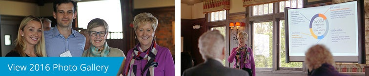 Deans Society Photo Gallery