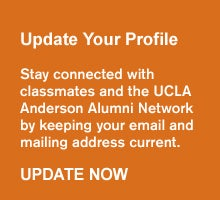 Update Your Profile Now!