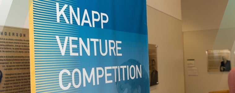 Knapp Venture Competition