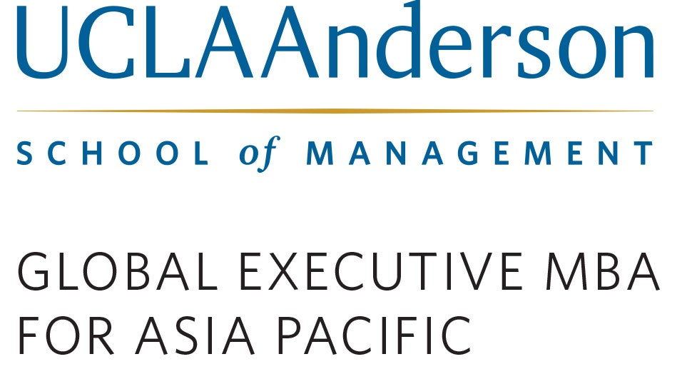 UCLA Global EMBA, Asia Pacific