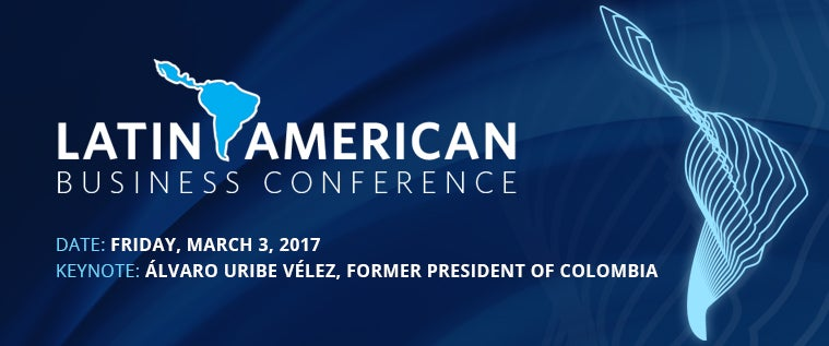 Latin American Business Conference