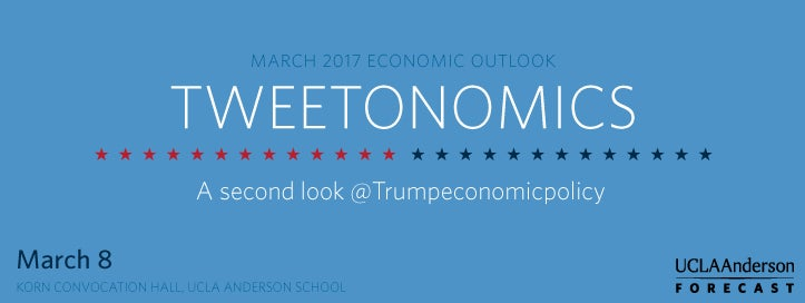 March 2017 Economic Outlook