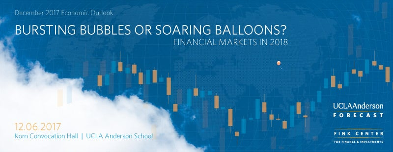 UCLA Anderson Quarterly Forecast Conference