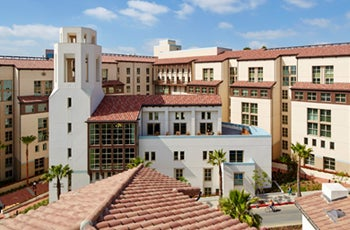 Overview Of University Owned Housing Available To Students Attending Summer Session At Ucla
