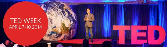 TEDWomen 2013