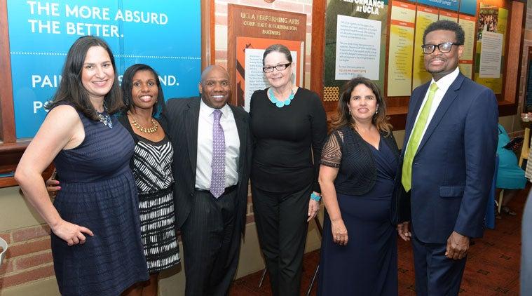 Health Care Executive Program Ucla Anderson School Of Management