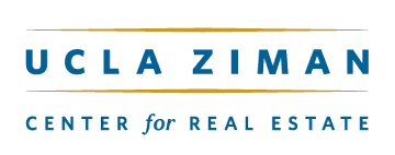 UCLA Ziman Center for Real Estate