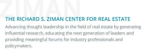 Ziman Center White 2014