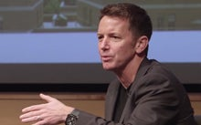 Andy Campion '93 (BA), '03, EVP & CFO, Nike, Inc.