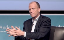 Tom Enders, CEO, Airbus Group