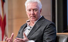 A.G. Lafley, Executive Chairman, P&G