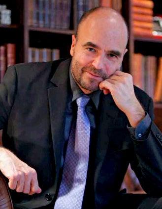 Javier Diaz-Gimenez