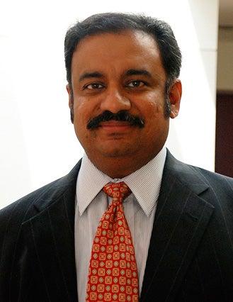 Profile photo of Kumar Rajaram