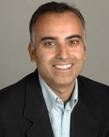 Professor Sanjay Sood