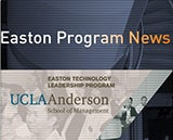 Easton Program News logo