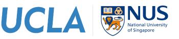UCLA NUS