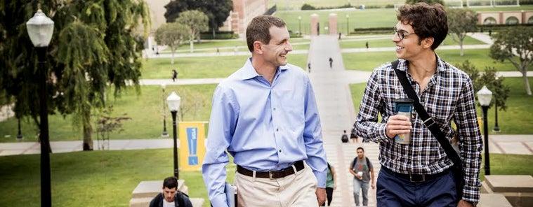 UCLA Anderson PhD Apply