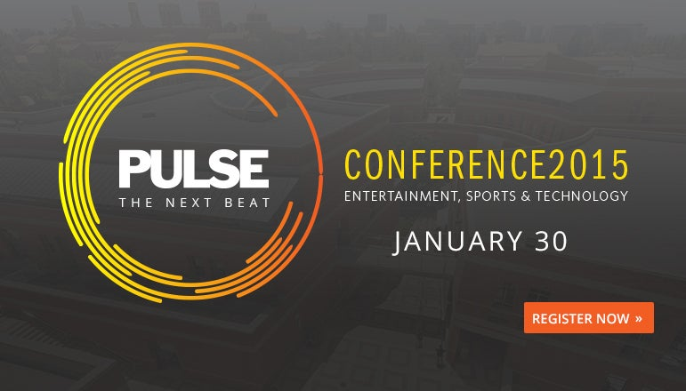Pulse Conference 2015