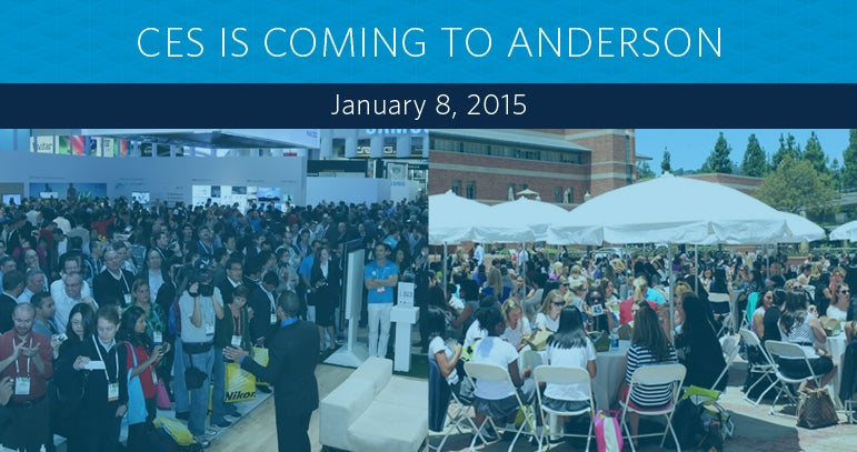 CES is coming to Anderson