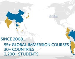 Global Immersion Courses