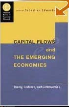 """prospective capital flows and currency movements Exchange rates as nominal anchors (2) the costs of real exchange rate overvaluation (3) strategies for exiting a pegged exchange rate and (4), the """" death"""" of middle-of the-road exchange rate regimes as policy options in section iii i deal with capital controls as a crisis-prevention device in this section chile's experience."""