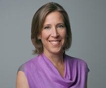 Susan Wojcicki ('98)