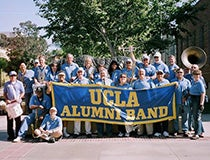 UCLA Alumni Band