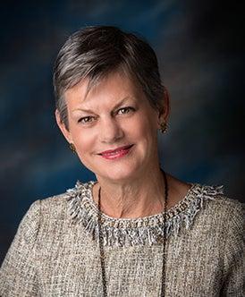 Jill Baldauf ('81)