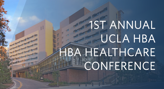 UCLA Anderson Health Business Association