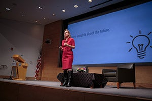 Susan Wojcicki '98