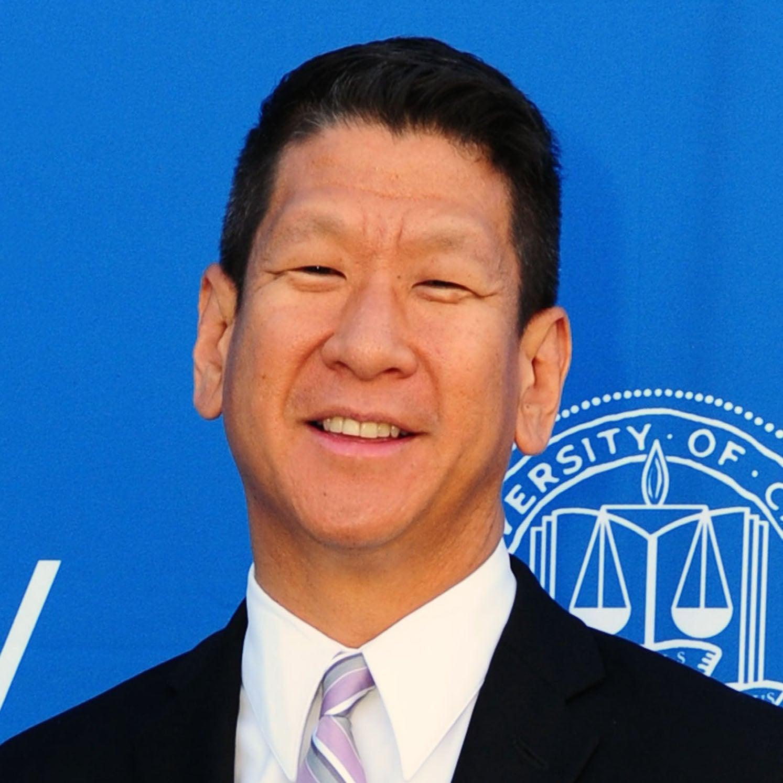 Steve Yu (B.A. '95, MBA '03)