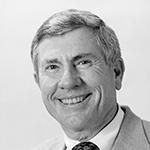 John E. Parker ('50)