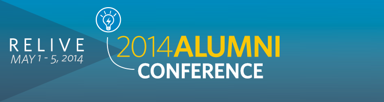 Relive Alumni Weekend 2014