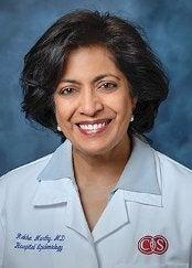 Dr. Rekha Murthy