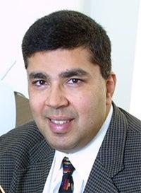 Dr. Rajit Gadh