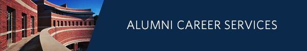 UCLA Anderson Alumni Career Services