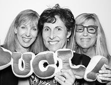 Reunions 2015 Photo Booth