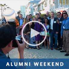 Alumni Weekend 2015