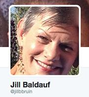 @JillBBruin